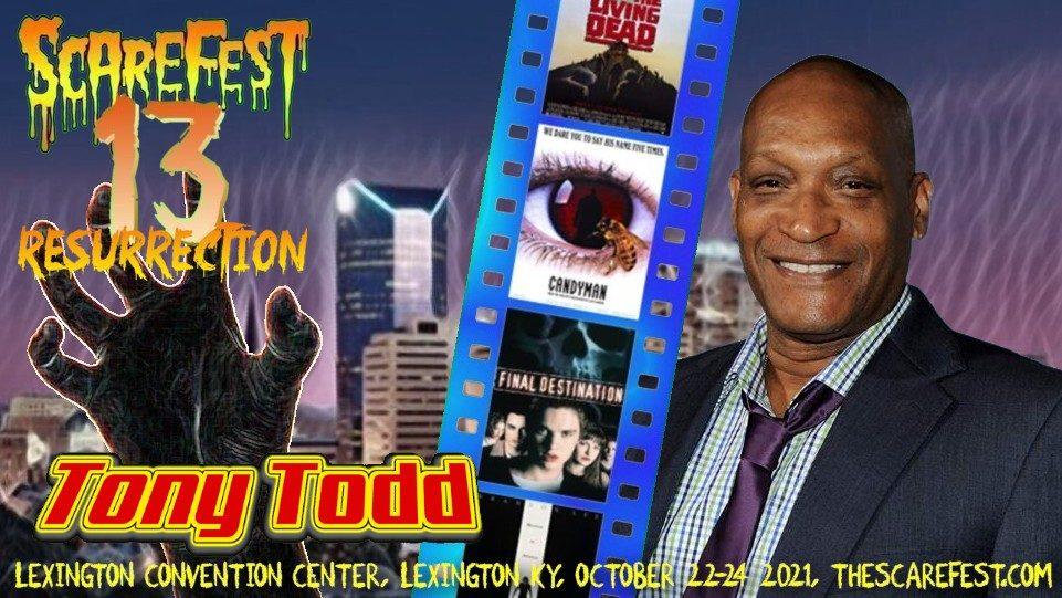 Tony Todd