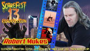 Robert Mukes