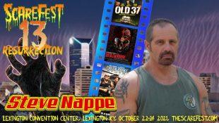 Steve Nappe