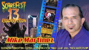 Mike Marinez