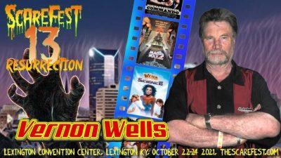 Vernon Wells
