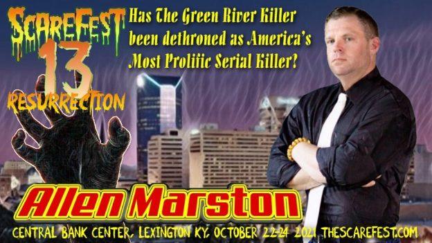 Allen Marston