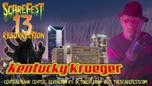 Kentucky Krueger