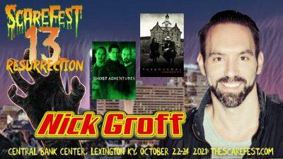 Nick Groff