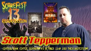 Scott Tepperman