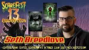 Seth Breedlove