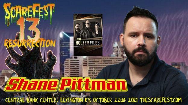 Shane Pittman
