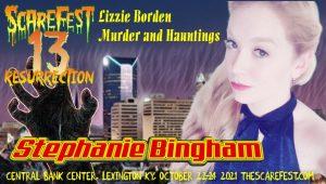 Stephanie Bingham