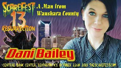 Dani Bailey