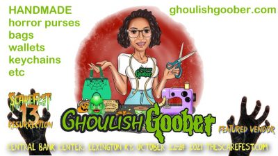 Ghoulish Goober