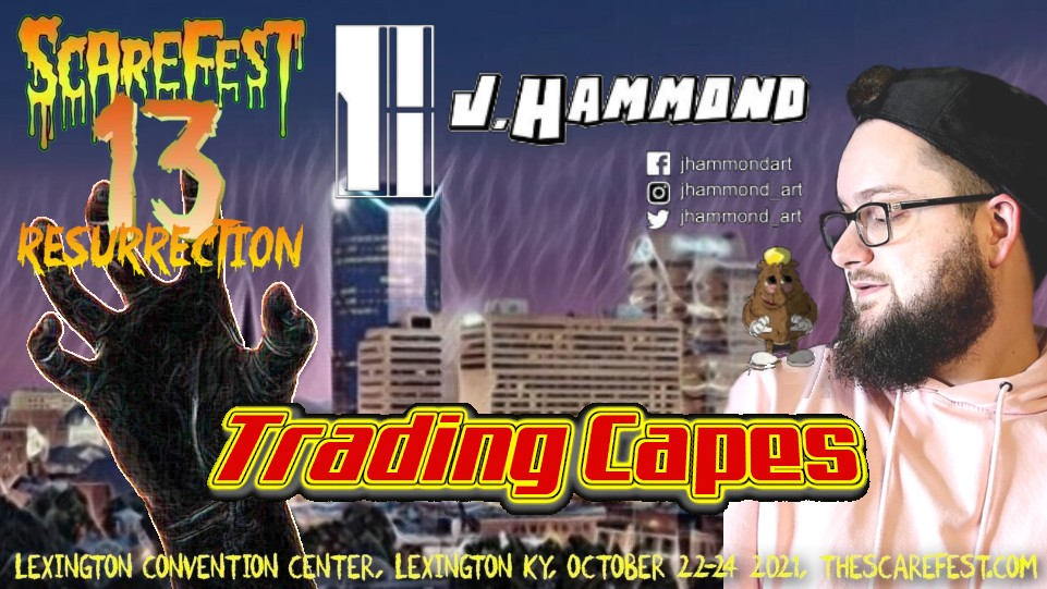 Trading Capes