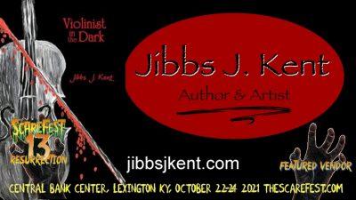 Jibbs J. Kent