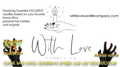 With Love Candle Co.