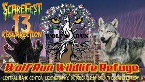 Wolf Run Wildlife Refuge