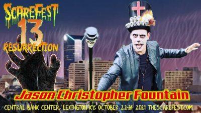 Jason Christopher Fountain