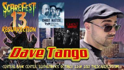 Dave Tango