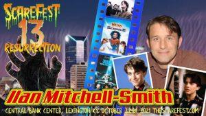 Ilan Mitchell-Smith