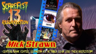 Mick Strawn