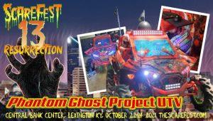 Phantom Ghost Project