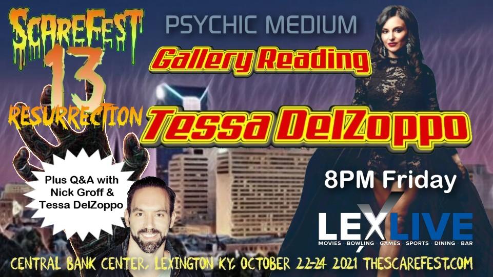 Tessa DelZoppo Gallery