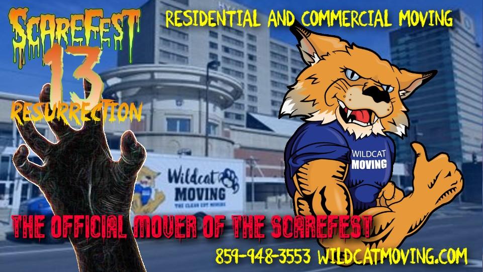 Wildcat Movers