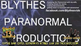 Blythes Paranormal Productions