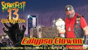 Calypso Clownn