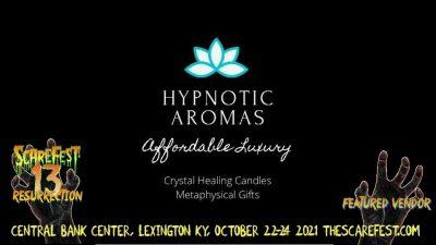 Hypnotic Aromas
