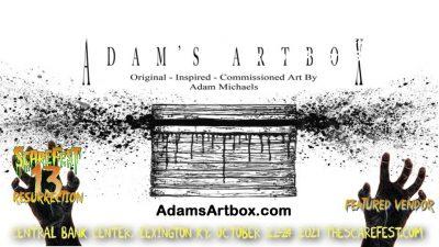 Adam's Artbox