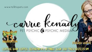Carrie Kenady