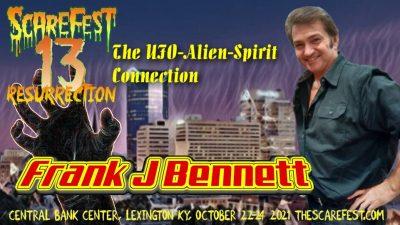 Frank J Bennett