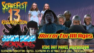 Horror for All Ages