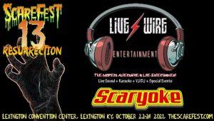 Live Wire Entertainment